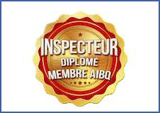 Inspecteur Diplomé